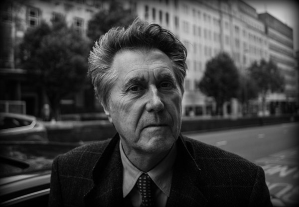 Picture This #1: Bryan Ferry