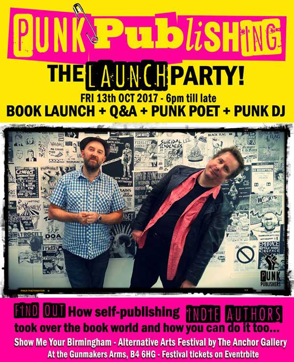 Punk Publishing