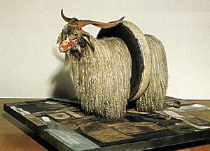 The Robert Rauschenberg Combines By Lamontpaul For