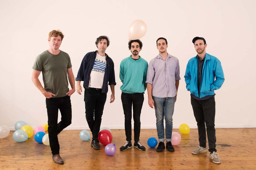 Two-Two's Rolling Blackouts Coastal Fever's Hope Downs was one of the second best records of 2018