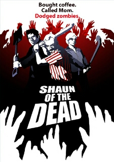 Shaun of the Dead Lives Up To The Hype