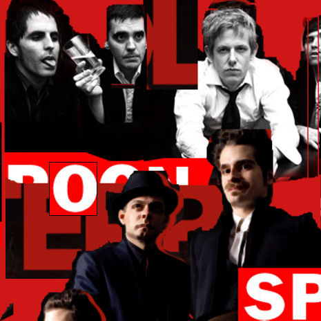 Spoon and Interpol: Grounds for Concern