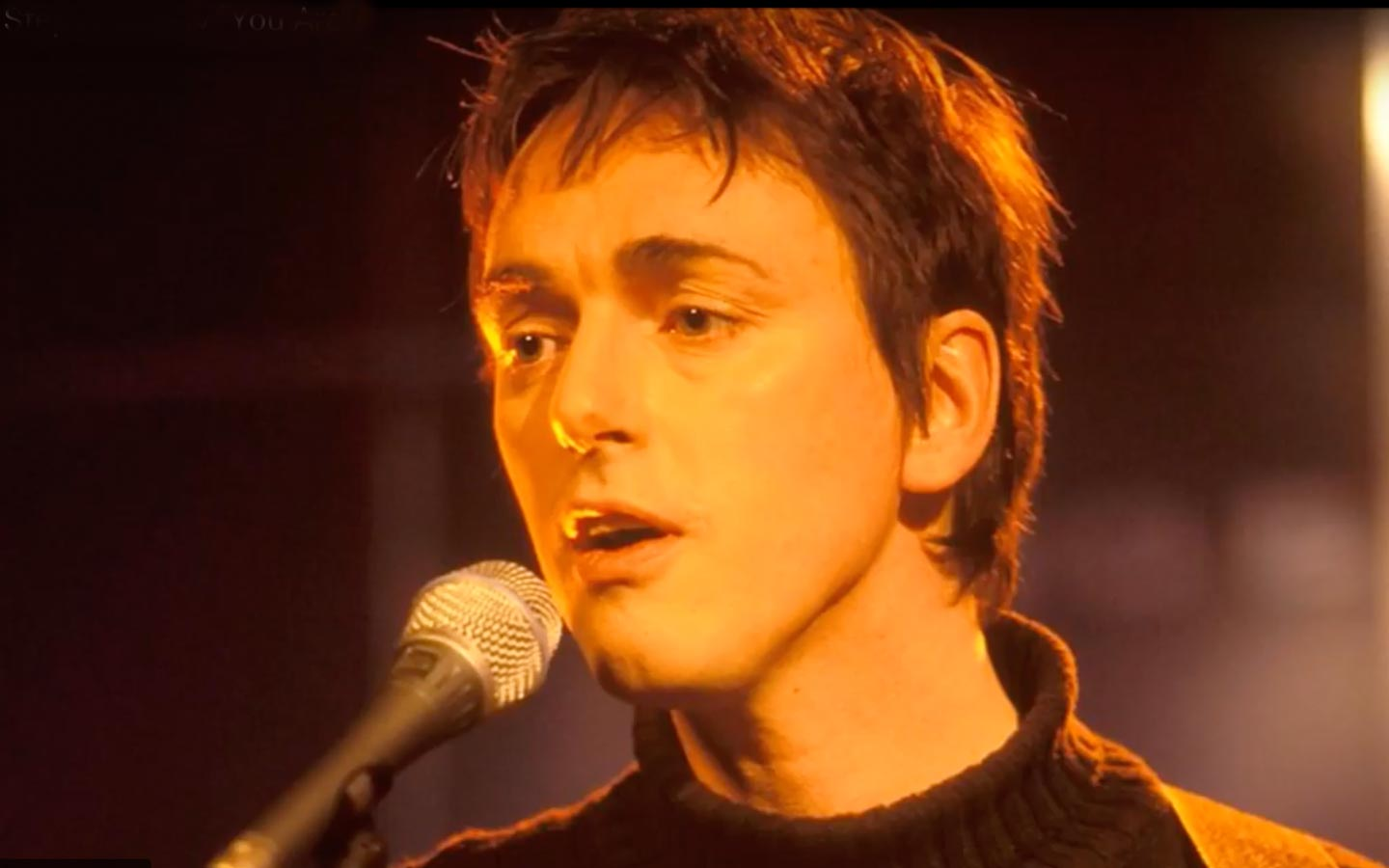 Love and Death and Stephen Duffy