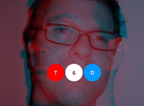 T&D. Visions & Sound.