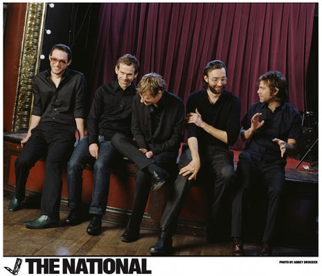 The National Saved My Life