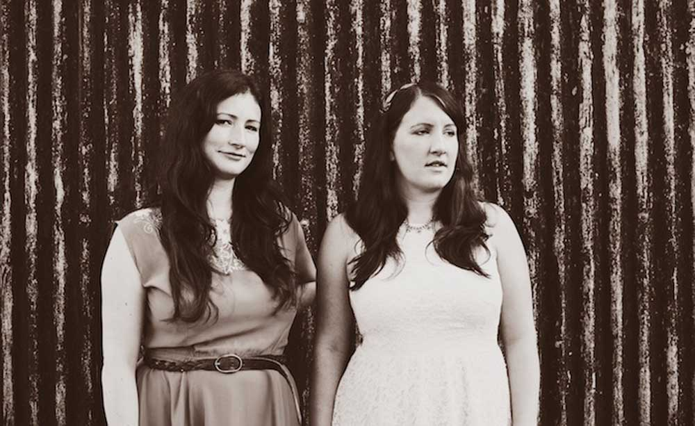 30 from 17: #25 - The Unthanks