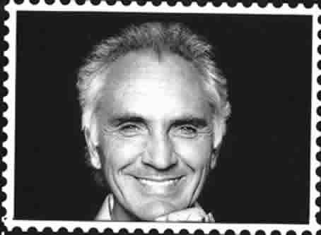 Behind the Counterculture #11: Terence Stamp