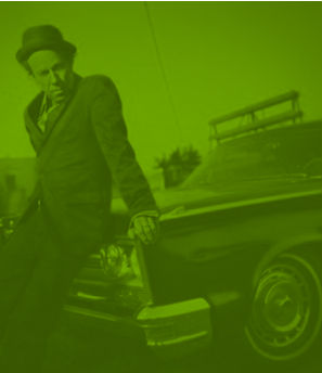 Would it kill Tom Waits to record a collection of late night piano ballads?