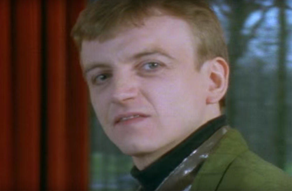 Mark is Dead Mark E. Smith, long time singer with The Fall is dead